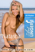 Art Lingerie Erotic nudes in Stockings & Nylons - Natasha