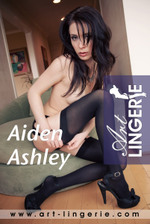 Aiden Ashley