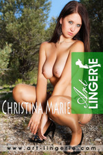 Christina Marie