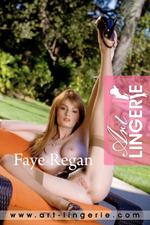 Faye Regan