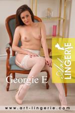 Georgie E