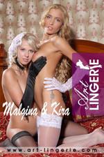 Malgina & Kira