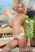 Malgina