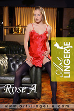 Rose A
