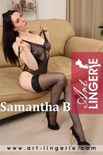Samantha B
