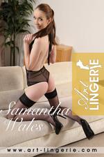 Samantha Wales