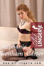 Stephanie Bonham Carter