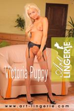 Victoria Puppy